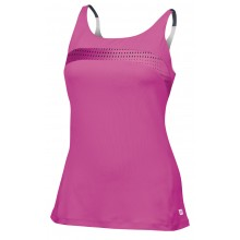 Débardeur Wilson Femme Color Flight Strappy Rose