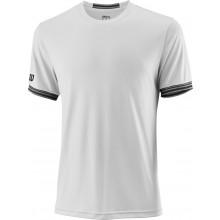 Tee-Shirt Wilson Team Solid Blanc