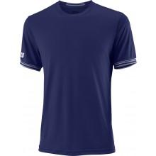 Tee-Shirt Wilson Team Solid Marine