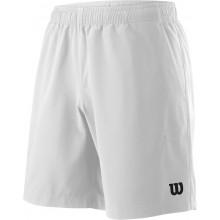 "Short Wilson Team 8"" Blanc"
