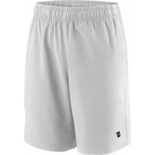 "Short Wilson Junior Team 7"" Blanc"