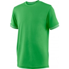 Tee-Shirt Wilson Junior Team Solid vert