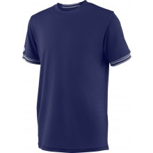 Tee-Shirt Wilson Junior Team Solid Marine