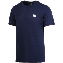 Tee-Shirt Wilson Competition Crew Marine