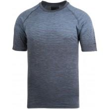 Tee-Shirt Wilson Seamless Crew Gris