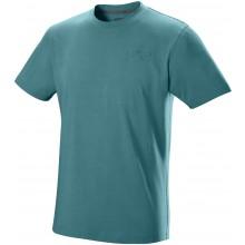 Tee-Shirt Wilson Brand Bleu