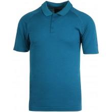 Polo Wilson Seamless Bleu