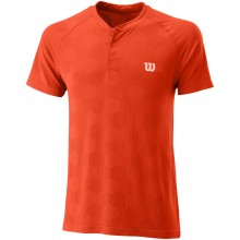 Polo Wilson Power Henley Orange