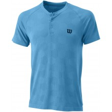 Polo Wilson Power Henley Bleu