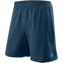 """Short Wilson Power Twin 7"""" Bleu"""