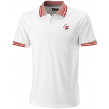Polo Wilson Pro Staff Classic Blanc
