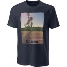 Tee-Shirt Wilson Scenic Tech Marine