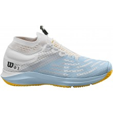 Chaussures Wilson Kaos 3.0 Toutes Surfaces Blanches