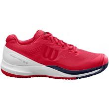 Chaussures Wilson Femme Rush Pro 3.0 Toutes Surfaces