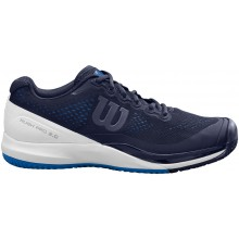 Chaussures Wilson Rush Pro 3.0 Toutes Surfaces Marines