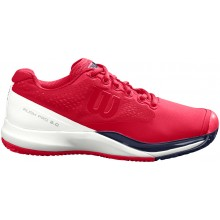 Chaussures Wilson Femme Rush Pro 3.0 Terre Battue