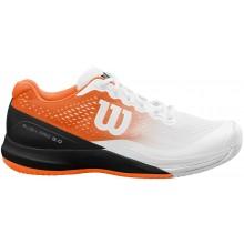 Chaussures Wilson Rush Pro 3.0 Paris Toutes Surfaces