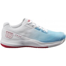 Chaussures Wilson Femme Rush Pro 3.5 Chicago Toutes Surfaces