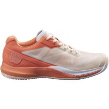 Chaussures Wilson Femme Rush Pro 3.5 Terre Battue