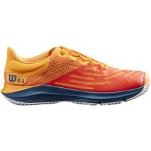 Chaussures Wilson Junior Garçon Kaos 3.0 Toutes Surfaces