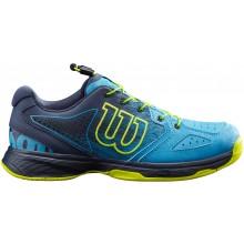Chaussures Wilson Junior Kaos Toutes Surfaces