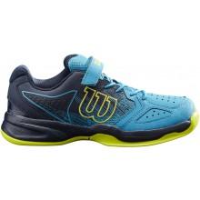 Chaussures Wilson Kids Kaos Toutes Surfaces