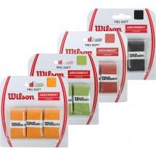 Surgrips Wilson Pro Soft Noir