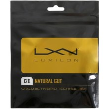 Cordage Luxilon Natural Gut