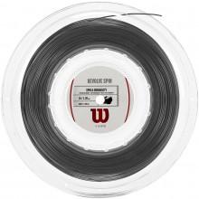Bobine Wilson Revolve Spin (200 Mètres) Vert