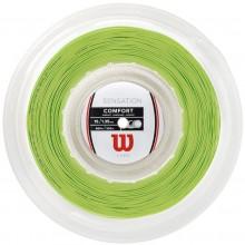 Bobine Wilson Sensation Comfort Vert (200 Mètres)