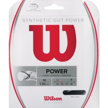 Cordage Wilson Synthetic Gut Power