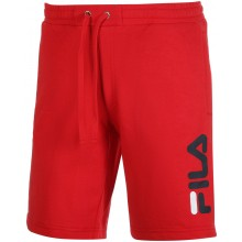Short Fila Robert Rouge