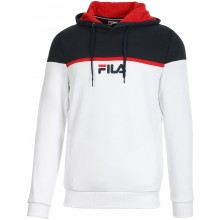 Sweat Fila David Blanc