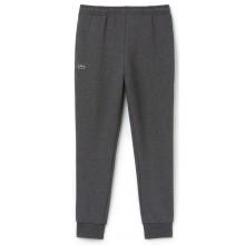 Pantalon Lacoste Classique Training Tennis Gris