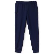 Pantalon Lacoste Classique Training Tennis Marine