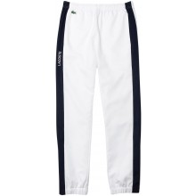 Pantalon Lacoste Technical Capsule Blanc