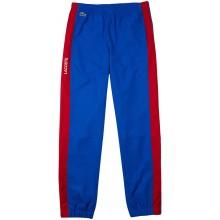 Pantalon Lacoste Technical Capsule Bleu