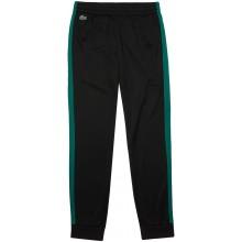 Pantalon Lacoste Technical Capsule Noir