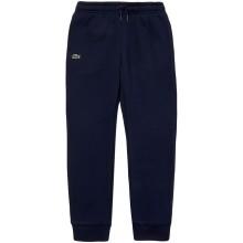 Pantalon Lacoste Junior Marine