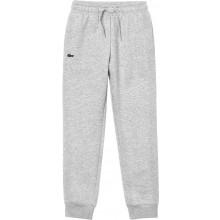 Pantalon Lacoste Junior Gris