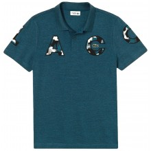 Polo Lacoste Lifestyle Turquoise