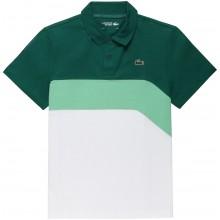 Polo Lacoste Tennis Vert