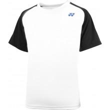 Tee-Shirt Yonex Junior Team Blanc