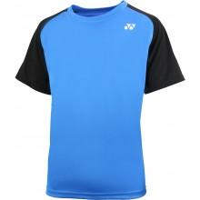 Tee-Shirt Yonex Junior Team Bleu