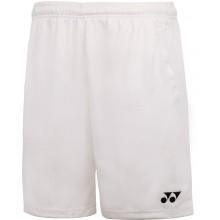 Short Yonex Homme Team Blanc