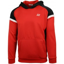 Veste Yonex Homme Team Coton Rouge