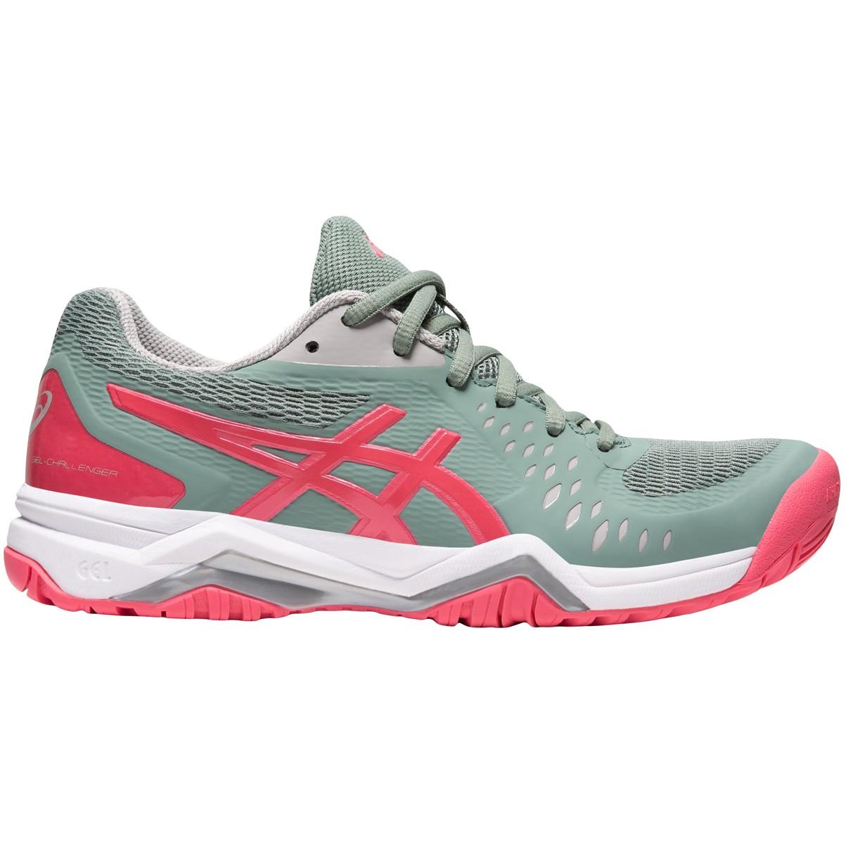 Chaussures Asics Femme Gel Challenger 12 Toutes Surfaces