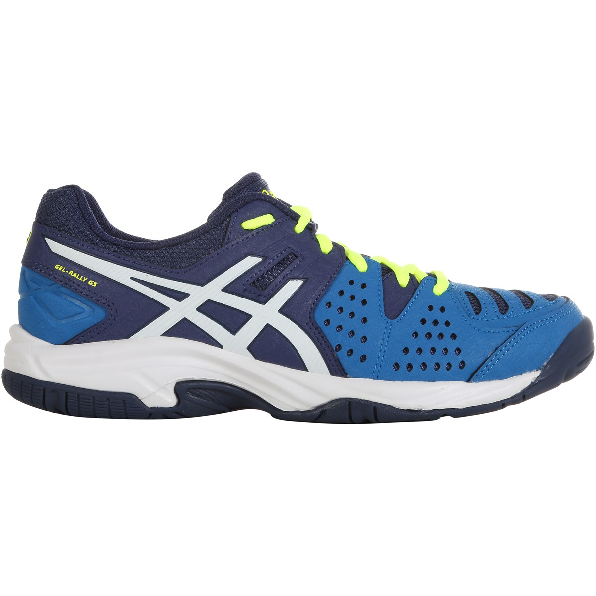 Chaussures Asics Junior Gel Rally Toutes Surfaces