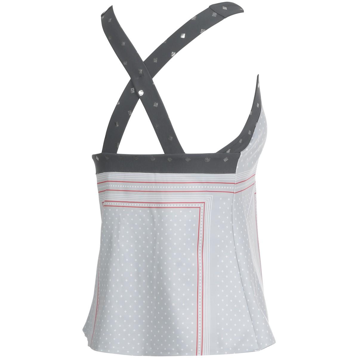 Débardeur New Balance Femme US Open Gris - Debardeur - Tennis Achat
