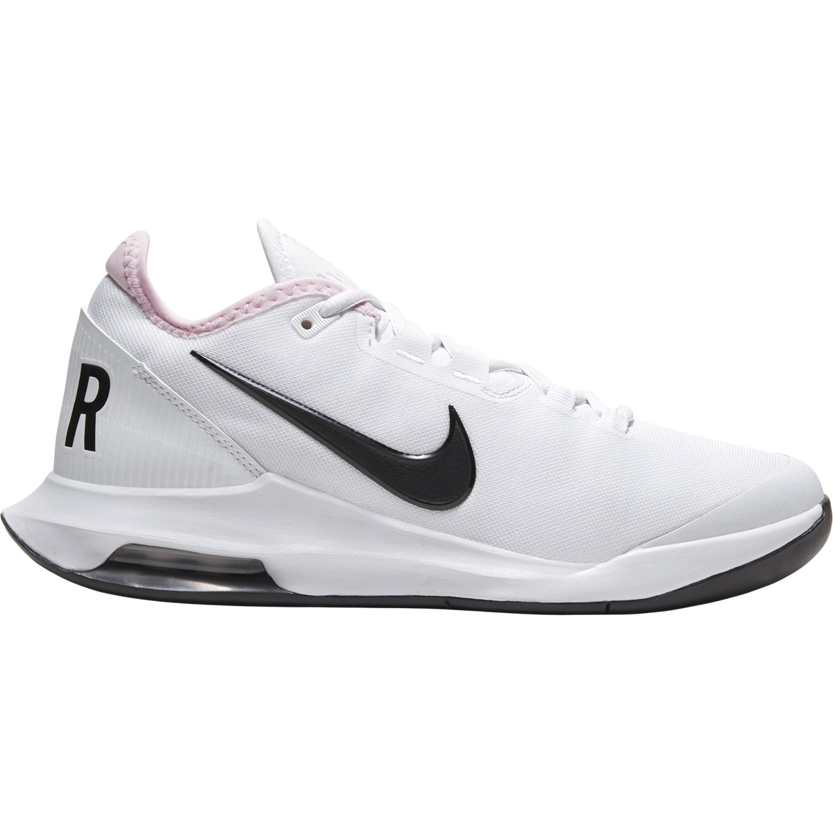 Chaussures Nike Femme Air Max Wildcard Toutes Surfaces Blanches